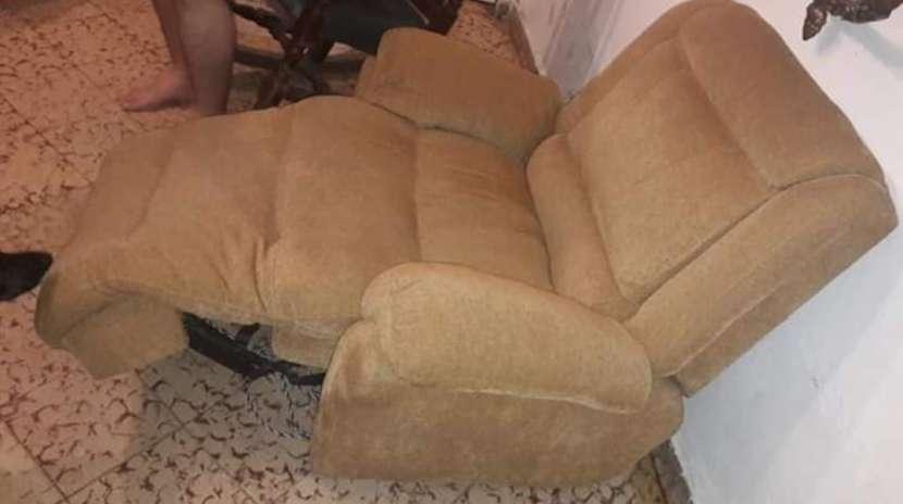 Sillón reclinable - 2
