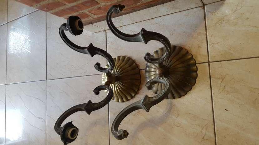 Artículos de bronce - 2
