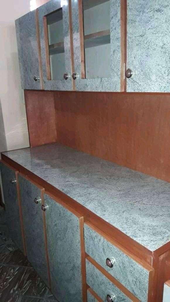 Mueble de cocina - 5