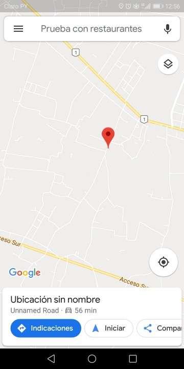 Terrenos en Itá - 1