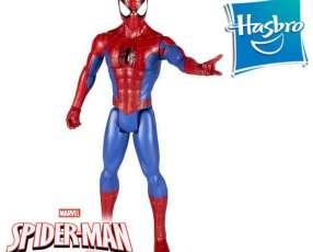 Muñeco Titan Hero Series de Spider-Man de Hasbro