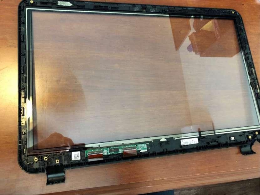 Touch para notebook HP 15-D069WM touchsmart series 15.6 - 0