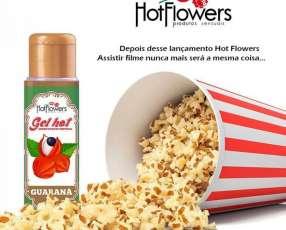 Aceite comestible sabor guaraná