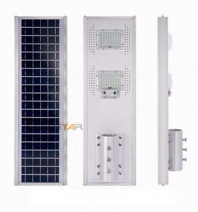 Alumbrado solar LED 50W 100W 150W - 2
