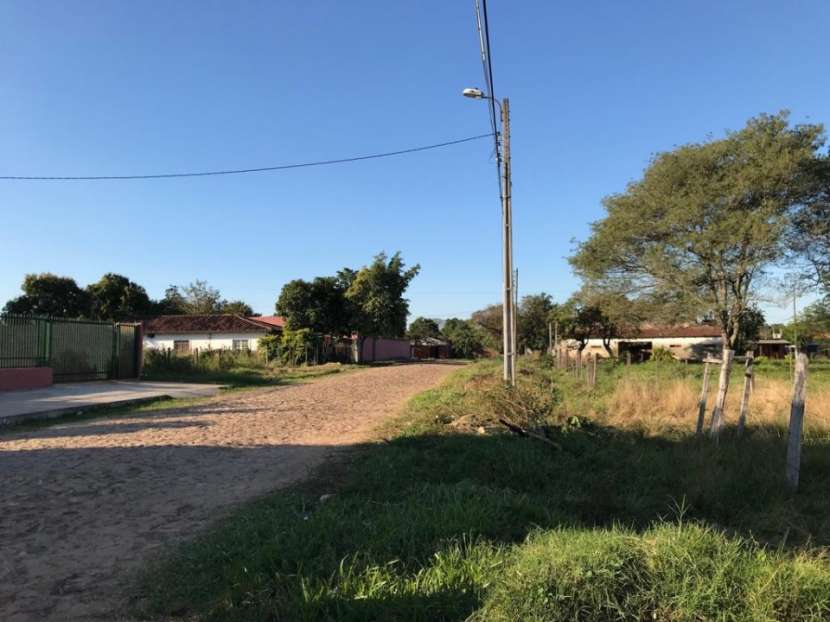 Lote en Limpio a minutos de Asunción - 3