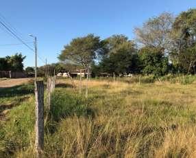 Lote en Limpio a minutos de Asunción
