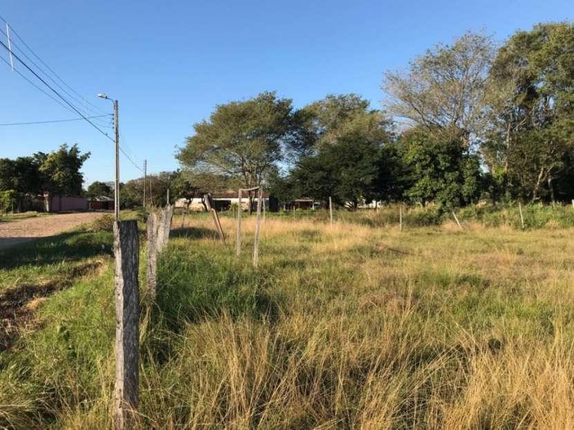 Lote en Limpio a minutos de Asunción - 0