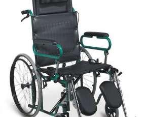 Silla de ruedas neurológica green C
