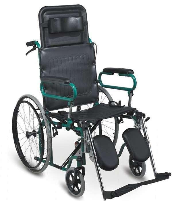 Silla de ruedas neurológica green C - 0