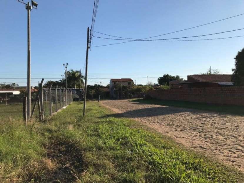 Lote en Limpio a minutos de Asunción - 2