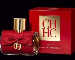 Perfume Carolina Herrera Prive Femenino 80 ml