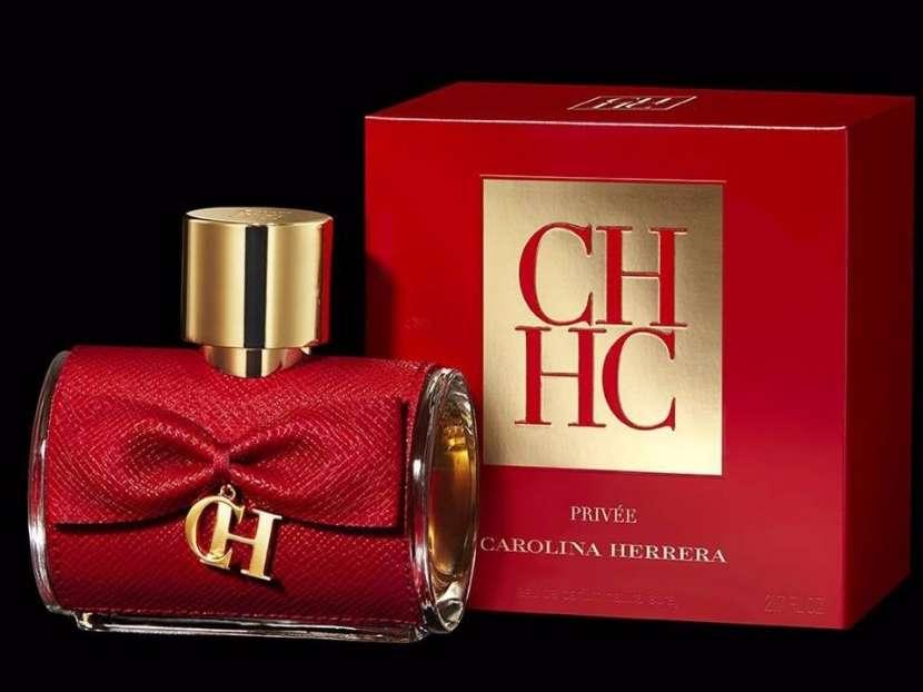 Perfume Carolina Herrera Prive Femenino 80 ml - 0