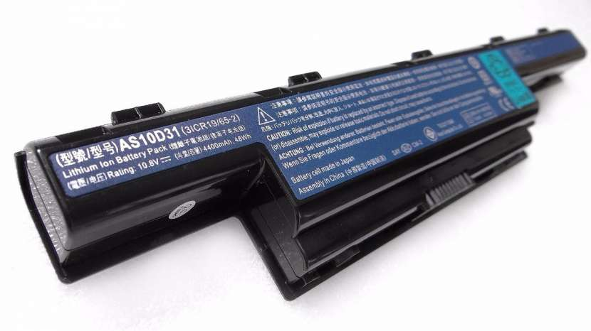 Batería Acer Aspire 5736 5741 5742 4251 4741 5251 AS10D41 - 0