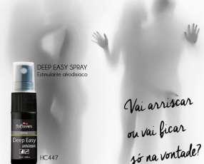 Spray anestésico