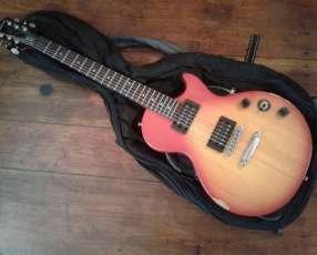 Guitarra Eléctrica Epiphone Modelo Les Paul