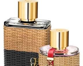 Perfume CH central park femenino 100 ml edición limitada