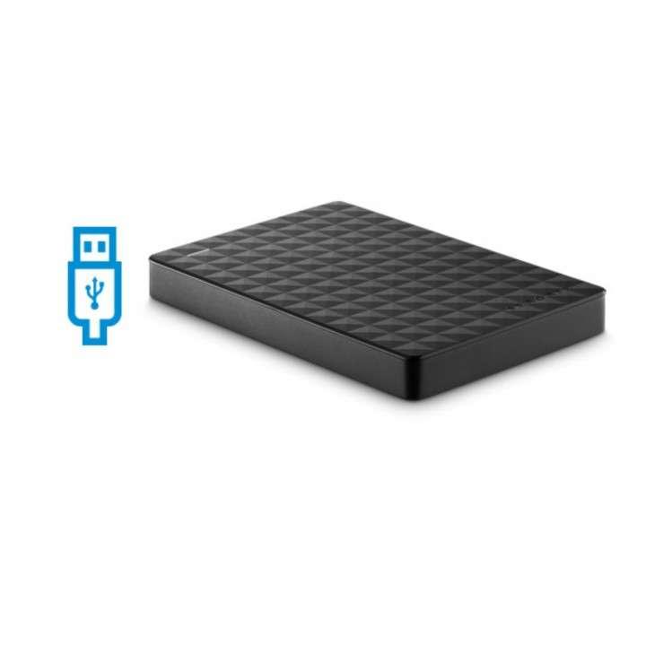 Disco duro portátil seagate 1tb - 2