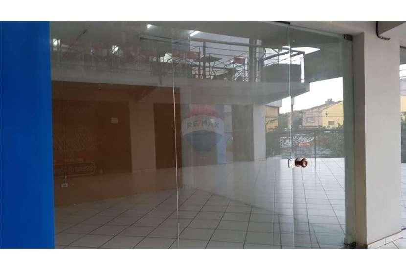 Oficina en San Lorenzo - 1