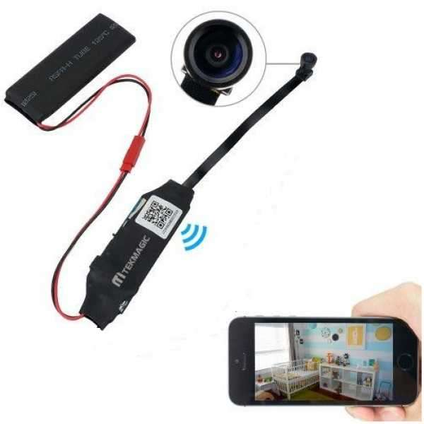 Micro cámara espía - 1