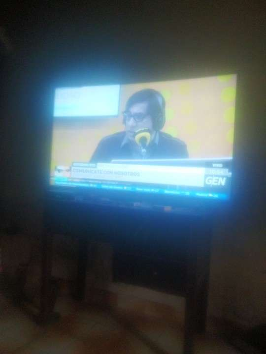 Smart tv 55 4k Curve Kiland - 0