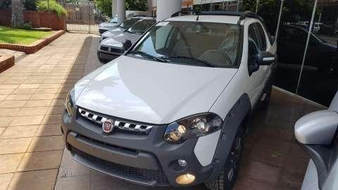 Fiat Strada Adventure - 0