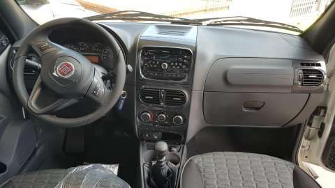 Fiat Strada Adventure - 3