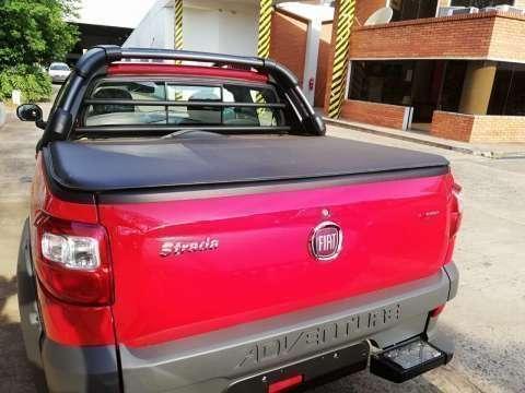 Fiat Strada Adventure - 7