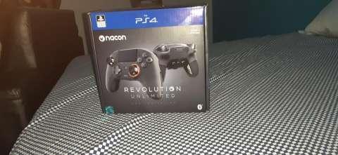 Control gamer pro - 1