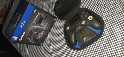 Control gamer pro - 2