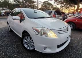 Toyota New Auris 2011