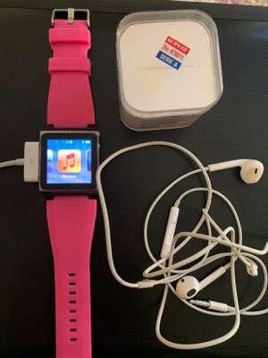 iPod nano - 1