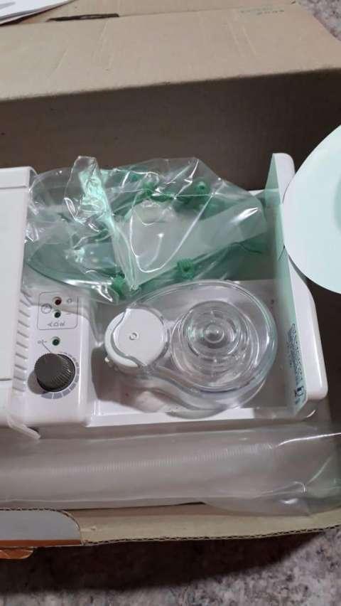 Nebulizador Tokyo ultrasónico - 0