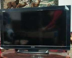 "Tv lcd sony bravia 40 pulgadas ""con detalle"""