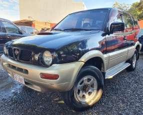 Nissan Mistral 1997