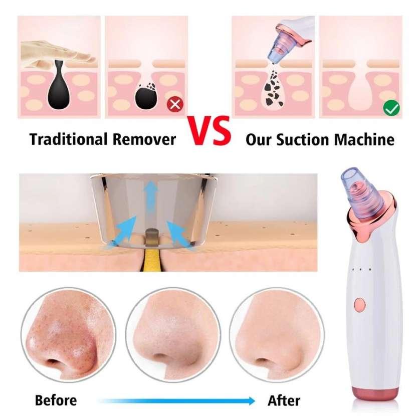 Limpiador facial - 0