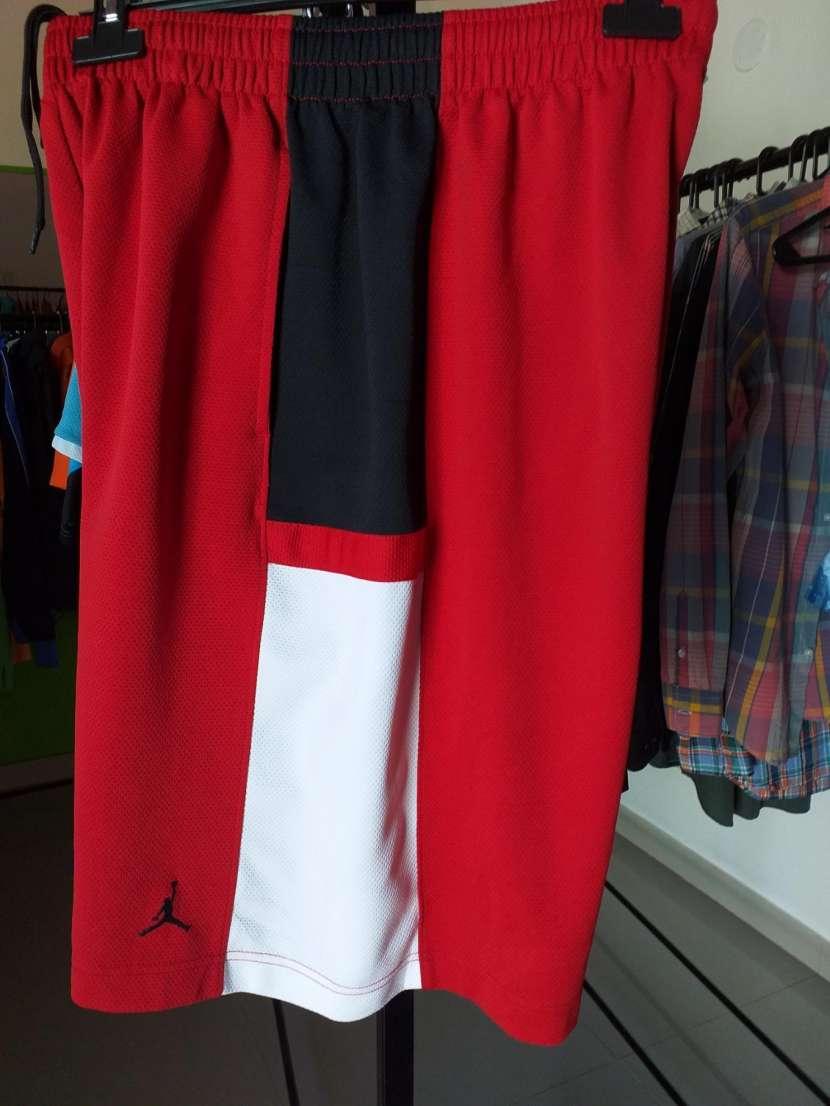 Jordan Short Original con bolsillos XL - 0