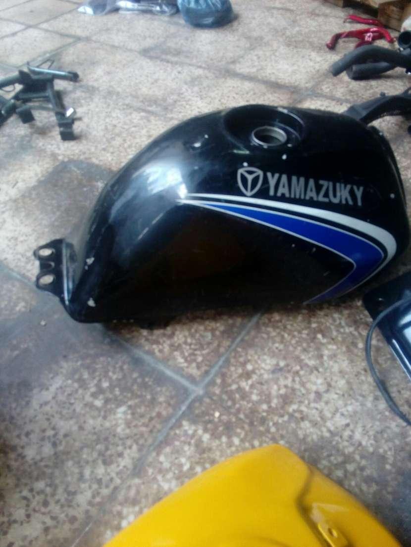 Tanque de moto Yamazuky - 1