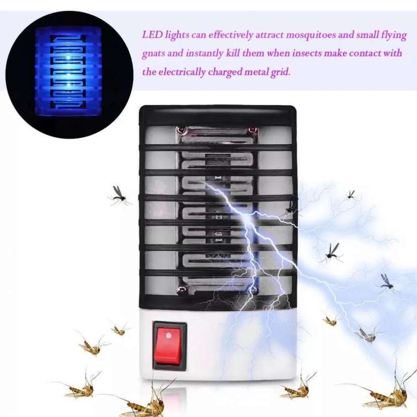 LED mata mosquito - 1