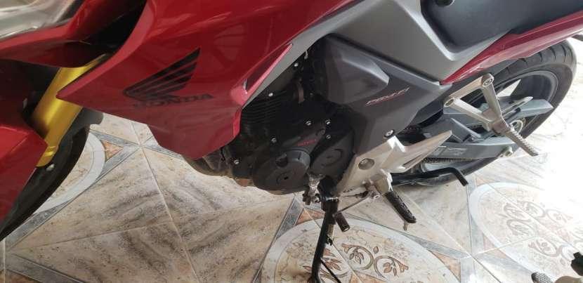 Honda CB 190 - 2