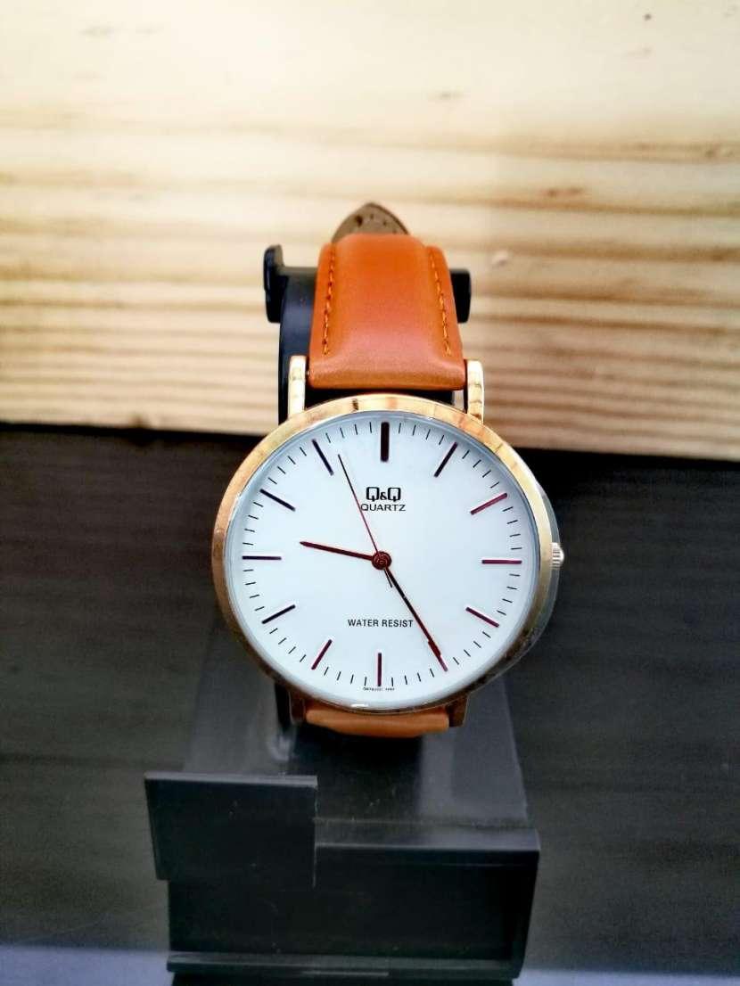 Relojes - 2