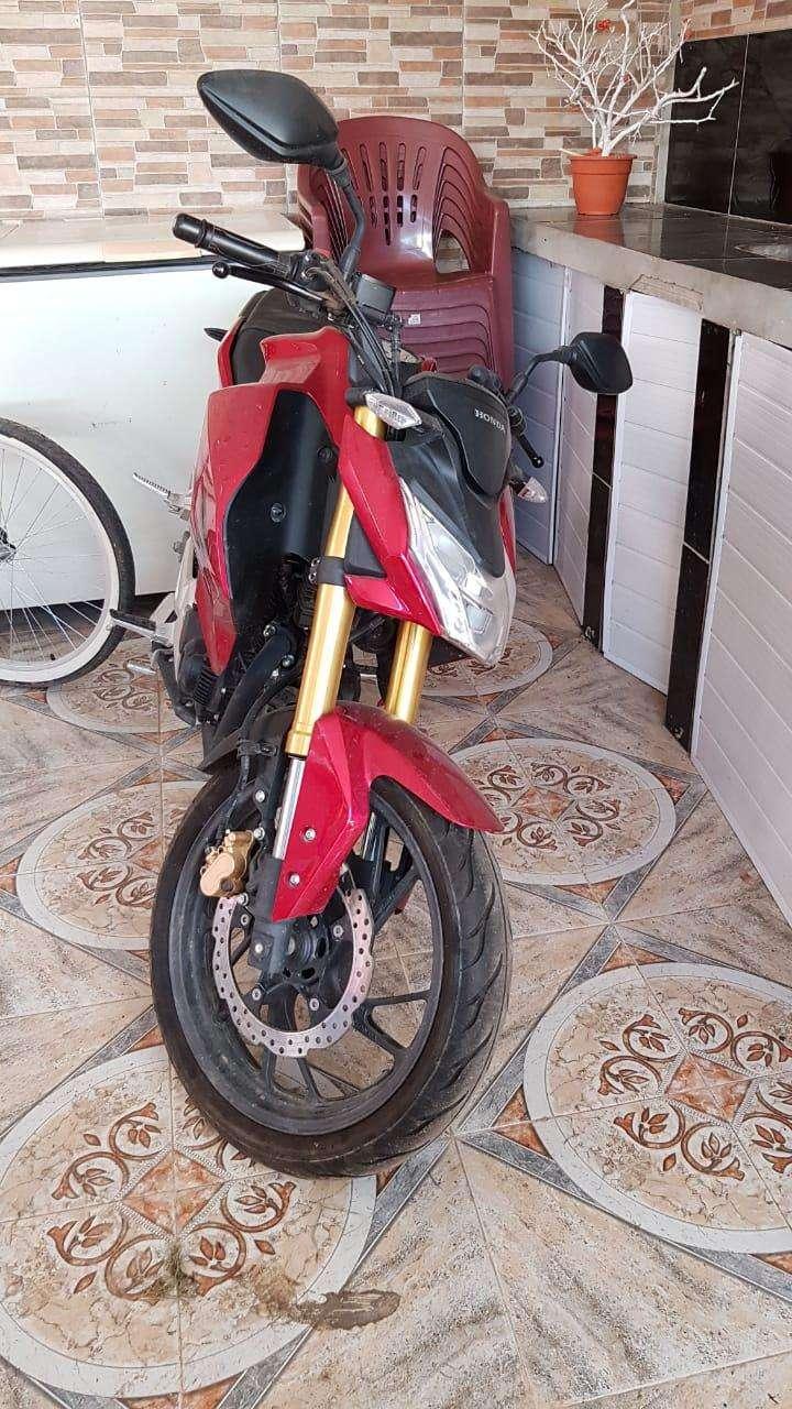 Honda CB 190 - 3