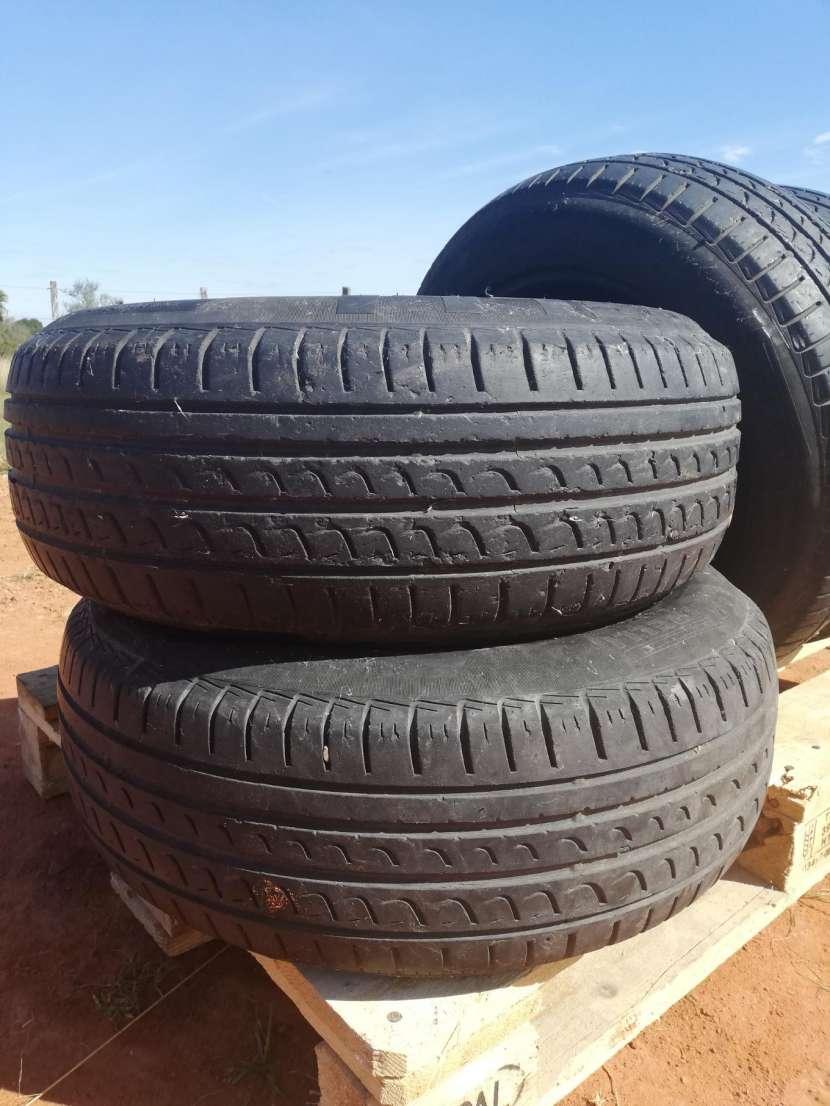 Cubiertas Pirelli 250/60 R16 92H - 3