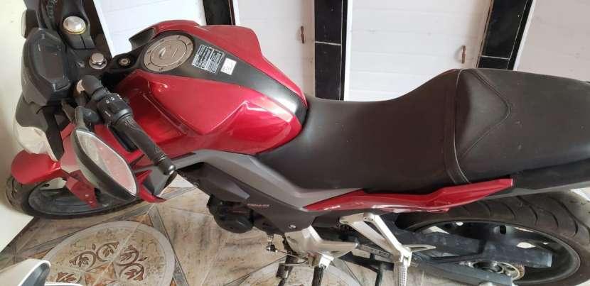 Honda CB 190 - 4