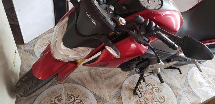 Honda CB 190 - 5