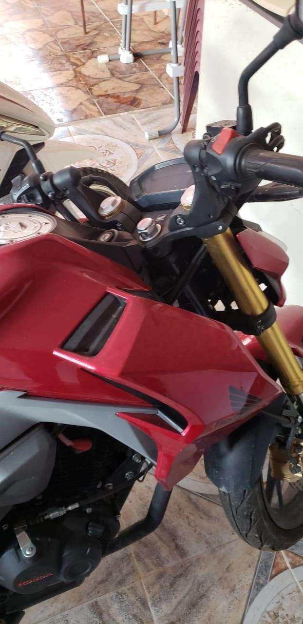 Honda CB 190 - 6