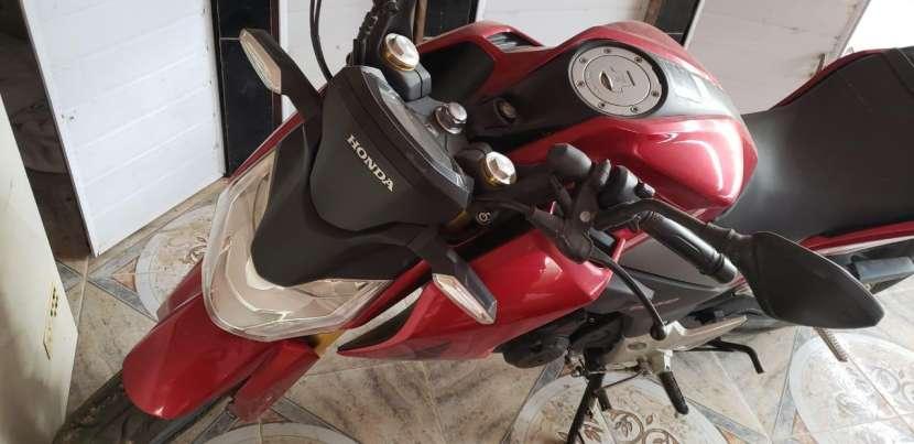 Honda CB 190 - 7