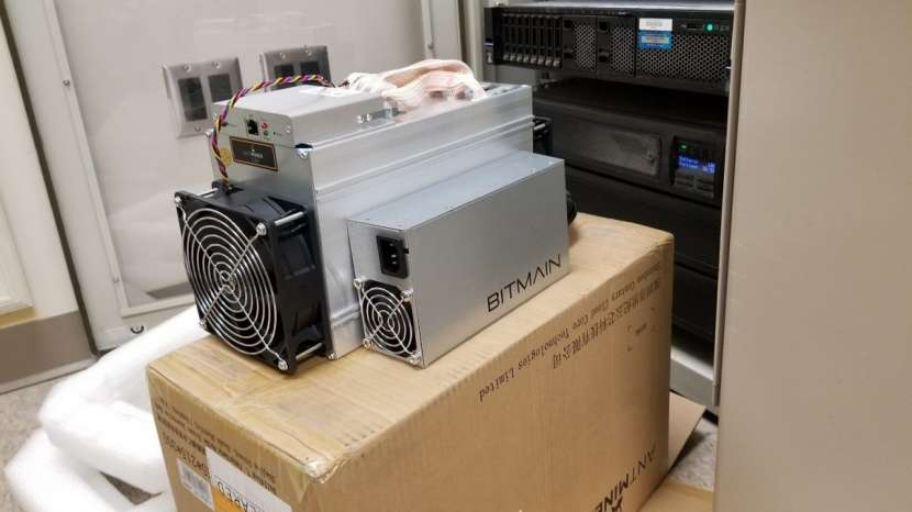 Antminer S9 14TH - 0
