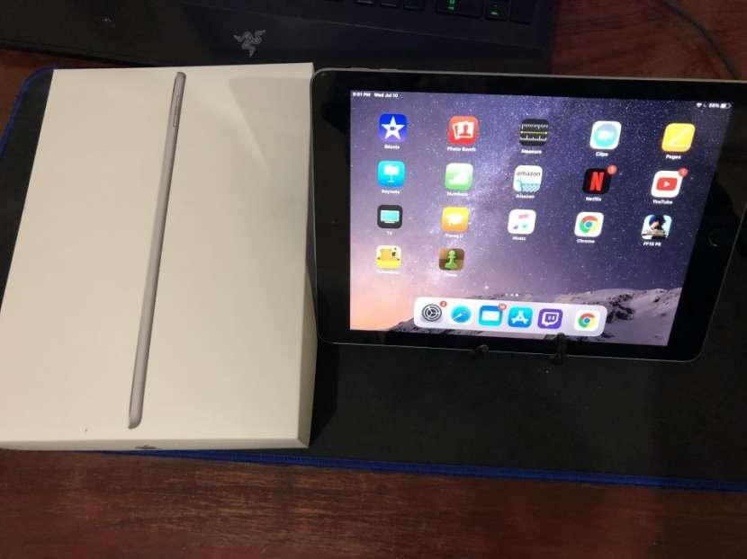 iPad 9.7 32gb - 2