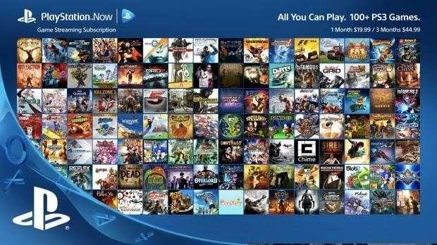 Cuenta PlayStation Now - 1