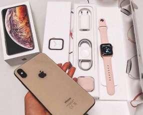 Apple iphone XS MAX 512 GB
